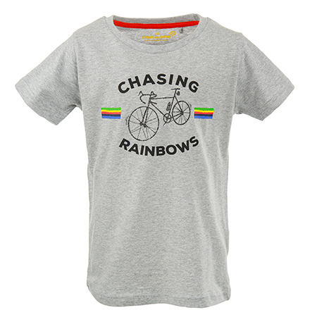 Russell - CHASING RAINBOWS m.grey