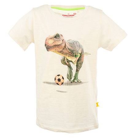 Russell - REX off white