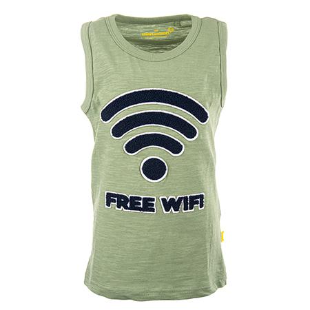 Mavrick - FREE WIFI khaki