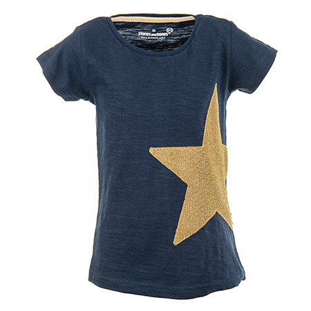 Camille - STAR navy