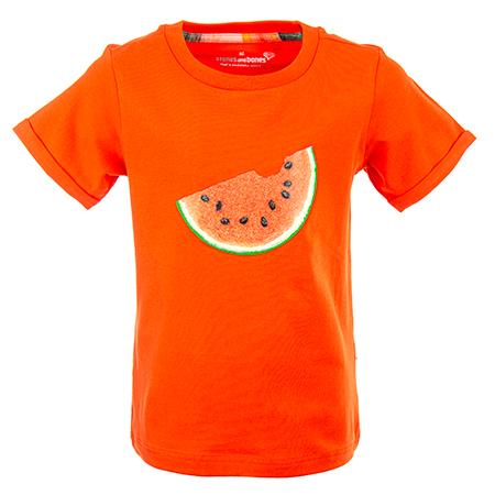 Josey - WATERMELON tangerine