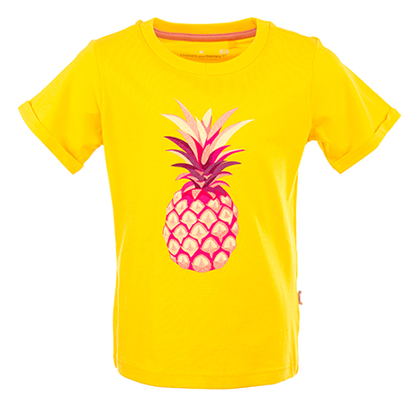 Josey - PINEAPPLE yellow