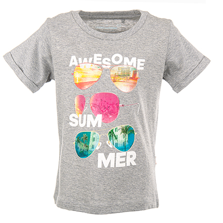 Josey - AWESOME SUMMER m.grey