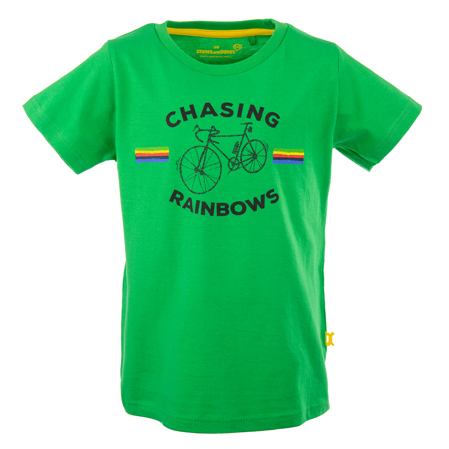 Russell - CHASING RAINBOWS green