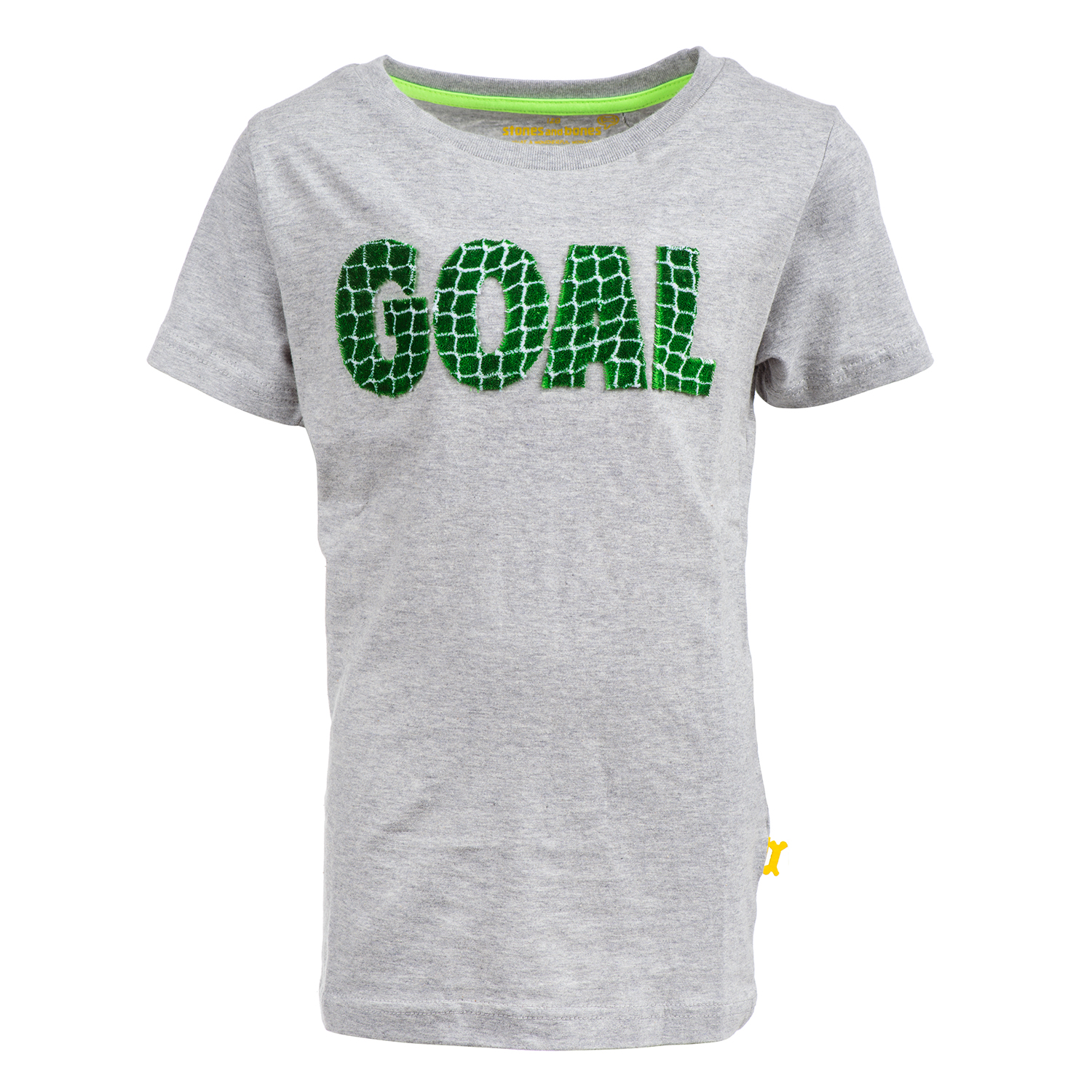 Russell - GOAL m.grey