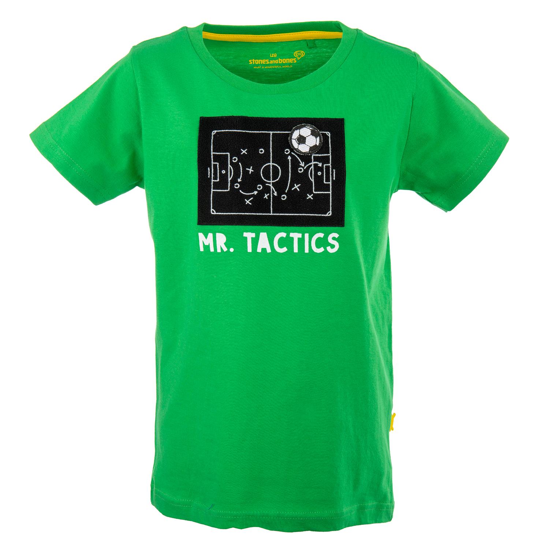 Russell - MR TACTICS green