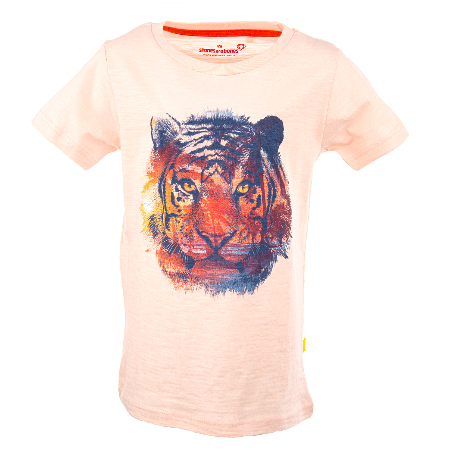 Russell - TIGER pink