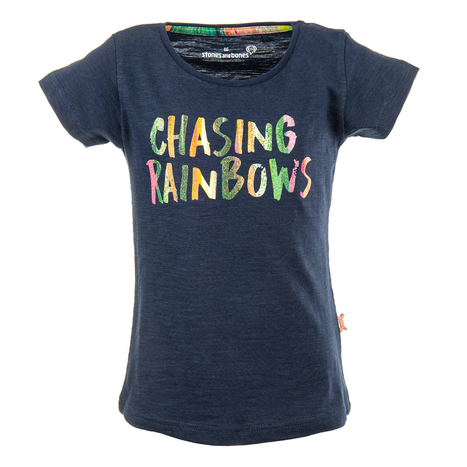 Camille - CHASING RAINBOWS navy