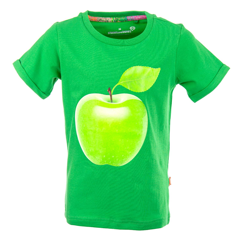 Josey - APPLE green