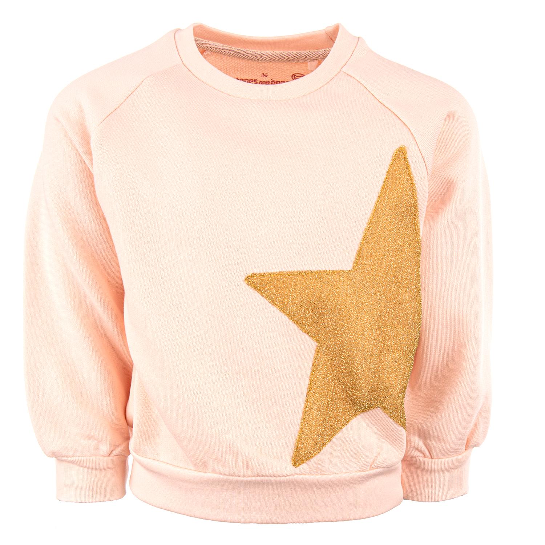 Odessa - STAR pink