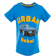 STONES and BONES | Clothing | Russell - URBAN REBEL