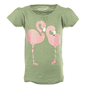STONES and BONES | Clothing | Florene - FLAMINGOS