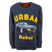 STONES and BONES | Clothing | Imagine - URBAN REBEL