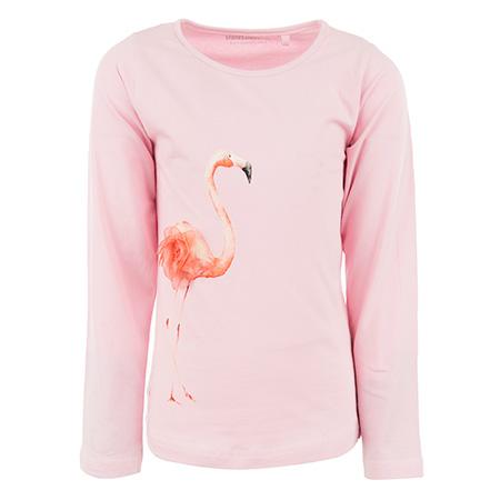 Blissed - FLAMINGO pink