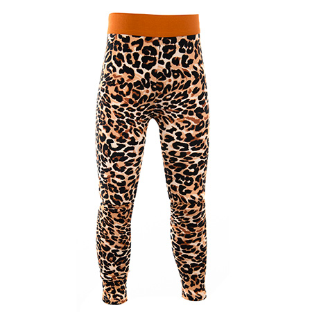STONES and BONES | Clothing | Jazzy - LEOPARD