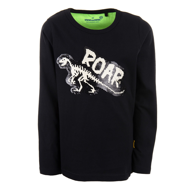 Skipper - ROAR black