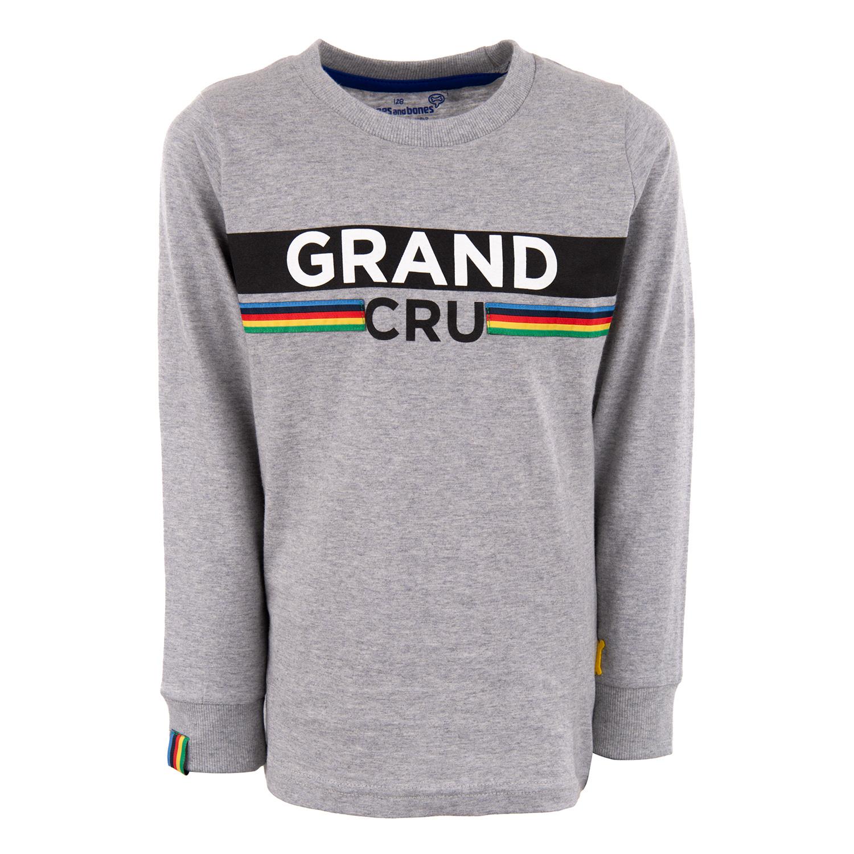 Tougher - GRAND CRU m.grey
