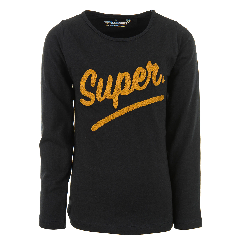 Blissed - SUPER black