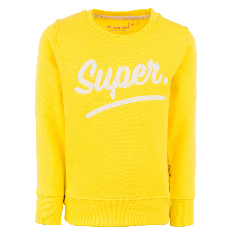 Violeta - SUPER yellow