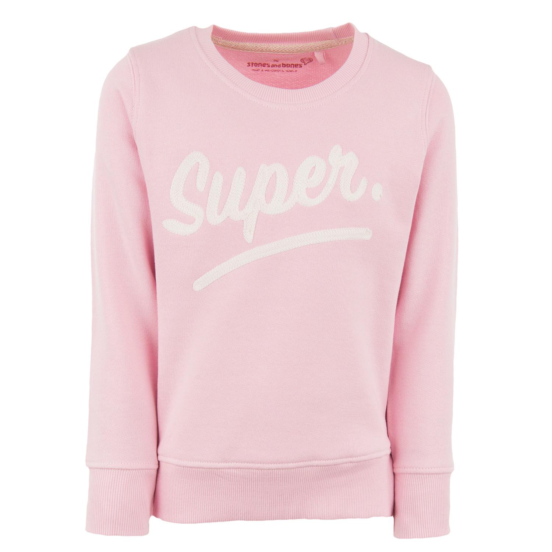Violeta - SUPER pink