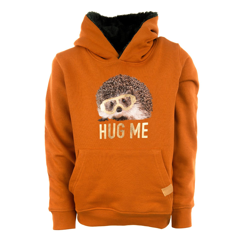 Glory - HUG ME camel
