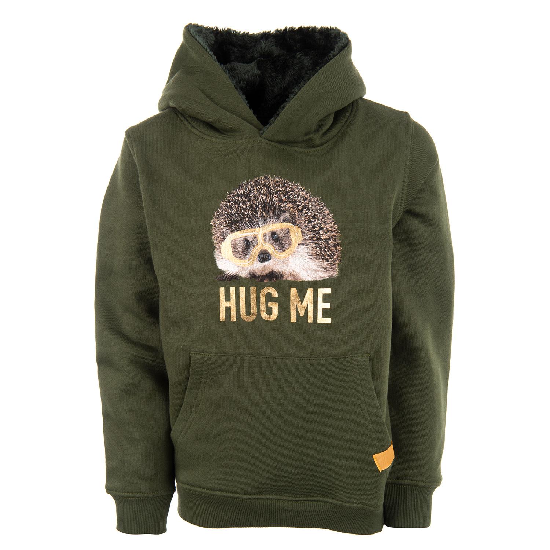 Glory - HUG ME khaki