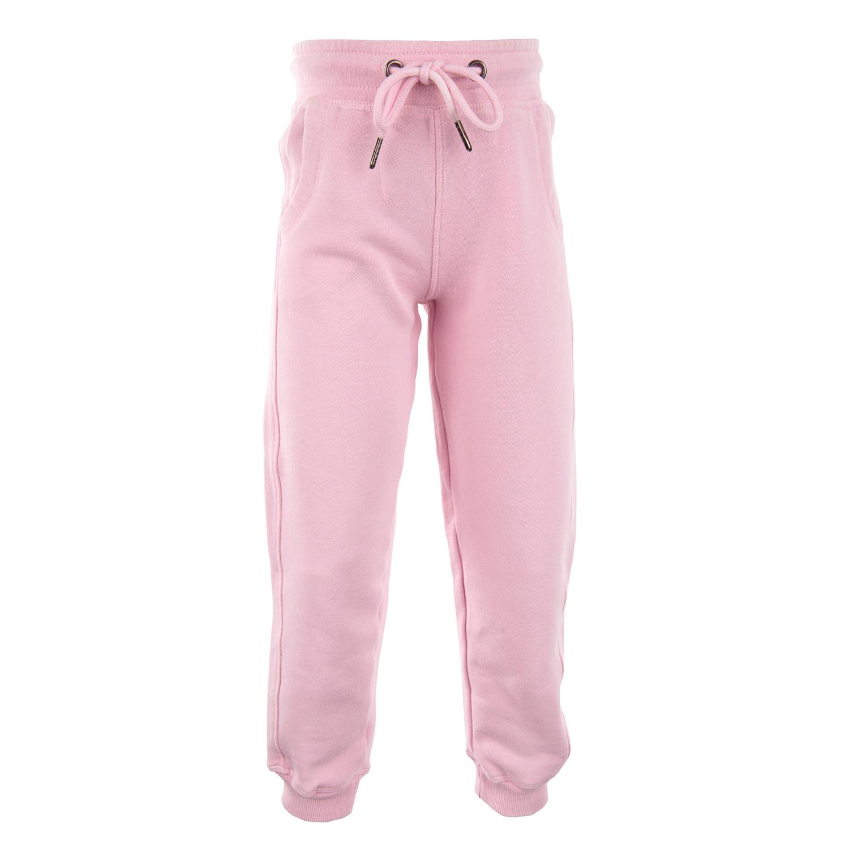 Jogger - WASHED pink